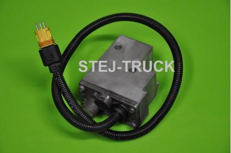 Mountain brake valve MAN TGA TGX EVB 81.15610.6011