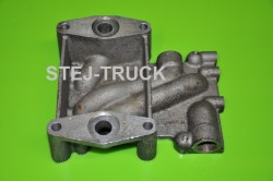 BASE OIL COOLER DAF XF 95 EURO 3 1661504