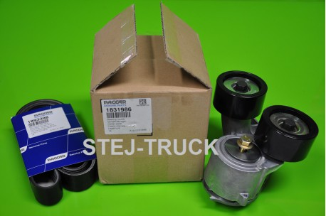 BELT TENSIONER DAF XF 105 1896759 1893398 1942517 1831986 1856137