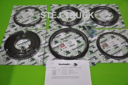 SYNCHRONIZER KIT 1/2, 95.53.4452, 1315298060