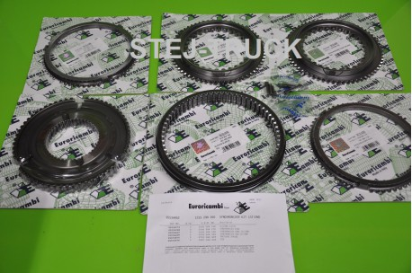 SYNCHRONIZER KIT 1/2 95.53.4452 1315298060