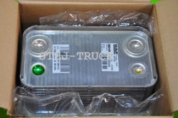 OIL COOLER DAF XF 95 EURO 3