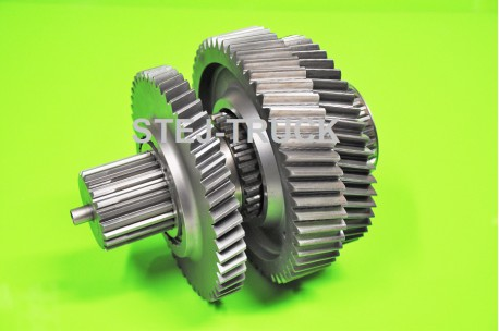 ROLLER CHIEF ASTRONIC ZF 1327 304 025 COMPLETE