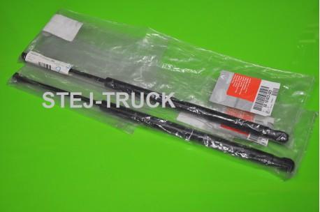 RENAULT MIDLUM R.V.I RVI Front cover Damper Shock 5010623483