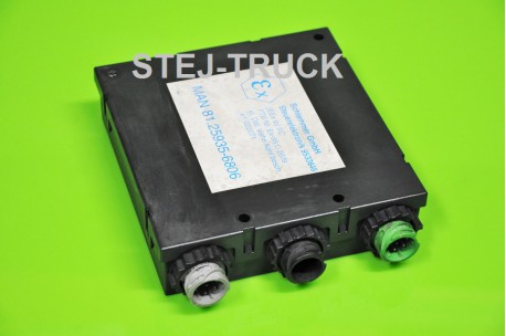ELECTRONIC CONTROL UNIT ADR MAN 81.25935-6806