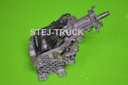 STEERING COLUMN HOUSING, MERCEDES ACTROS, 9604600316, 9604600816