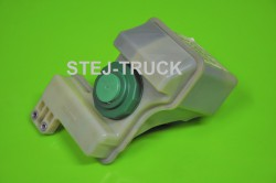 FLUID RESERVOIR, WABCO, 451 900 027, 451900027, MERCEDES, POWER PACK