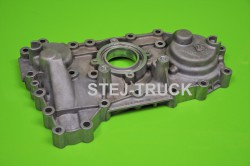 HOUSING TRANSMISSION ZF AS Tronic 1328 302 096, 1328302096, 81321110051