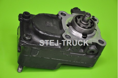 PTO ZF ,NH4C, 6090 042 021, 81,38100-6773