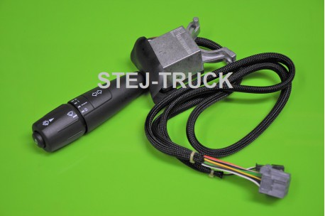 WIPER SWITCH DAF XF 95 105 ,1669662,1811123,1789660, 1801933,580005