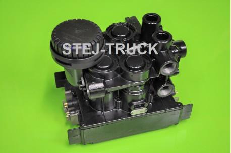 Wabco EBS Axle modulator 4801030150, A0004292624, 0004291924, 0004292624