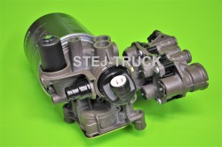 AIR DRYER IVECO KNORR BREMSE LA8600 K043684, AE4561, K043808, 5801414922