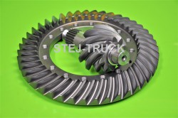 RING GEAR AND PINION A3833500439, 43:10, 60170386, 3013530812, 3013530810
