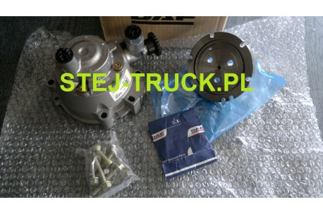 FUEL PUMP DAF XF 95 EURO 3 1439549 0683694