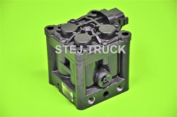 Ventil EGR Scania, 2021086,