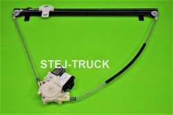 WINDOW REGULATOR, DAF XF,CF, 1779721, 1779722