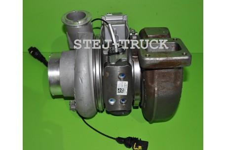 TURBINA DAF XF 106 1907280
