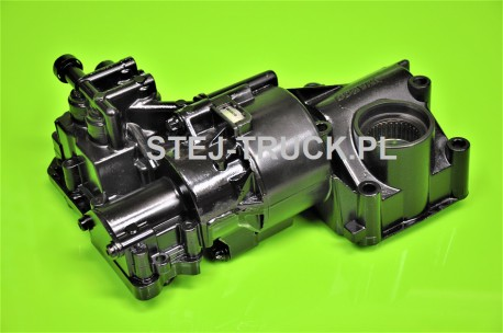 SHIFTING CYLINDER MERCEDES ACTROS, 0032602163, 4213500850, A0032602163