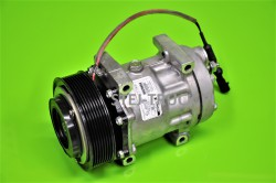 AC COMPRESOR DAF XF 106, CF ,EURO6, 1856682,1935617,SD7H15,