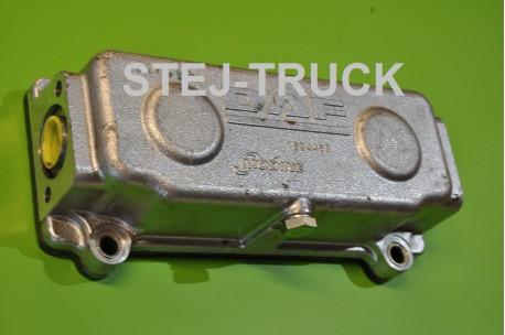ENGINE oil cooler DAF 1834453 1389187