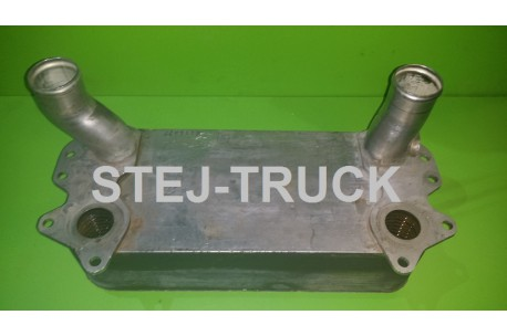 Oil Coolers RETARDERA INTARDER DAF MAN IVECO ZF 0501217248