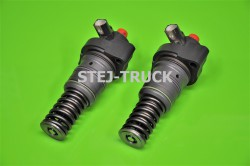 Scania 4 Series P, R 124/420 R164/580 Unit Injector EUI PDE 1440580 0414701020