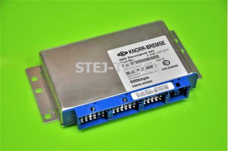 COMPUTER CONTROLLER, ELC, KNORR BREMSE, 0486107517, 486107105 ,