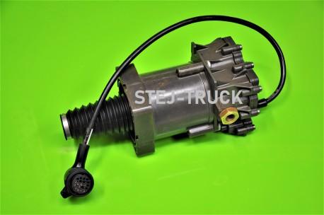 Zylinder Kupplungs KNORR-BREMSE, K107167, VOLVO, 22279199,