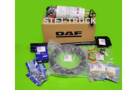 SEPARATOR, SET, DAF XF 105 NEW 1828070, 1861882, ORYGINAL