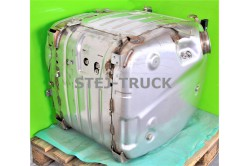 DPF, CATALYST, SCANIA, 2121376, 2016304, 2015096