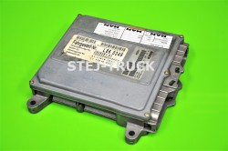 COMPUTER, ENGINE CONTROL, MAN, 0281001747