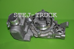 WATER PUMP SET DAF XF 106 1995152