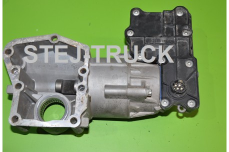 ACTUATOR EPS MERCEDES 0032602163 4213500850