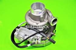 TURBINA, HOLSET, HE431Ve, 2843244, 2843243, 4046954, CUMMINS, VOLVO, IVECO,