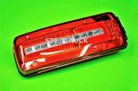 LAMP, LED, HELLA, DAF CF, LF, XF, 1981861,