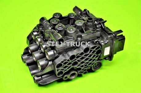 Ventil Lufttrockner Mercedes Benz EAC K015444 EL2203