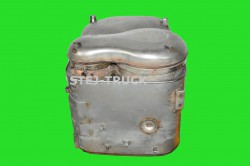 CATALYST, DPF, EURO 6, MAN 81151036115, 81151036125,