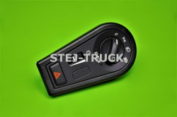 LIGHT SWITCH, VOLVO, 20953569,