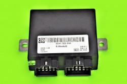 DAF XF105 TRUCK GEARBOX CONTROL UNIT, ZF, 6041322044,