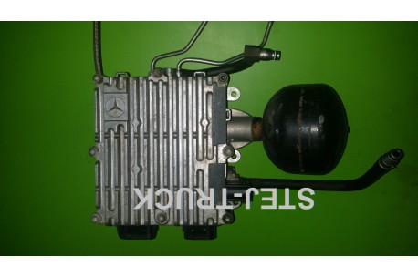 SELECTOR - DRIVER - TIPTRONIC - PUMP - MERCEDES A 970 260 12 59 A9702601259