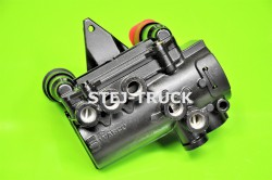 TRAILER BRAKING VALVE, WABCO, 9710029000,
