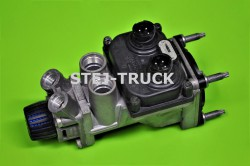BRAKE VALVE, WABCO, 4800030000, MERCEDES-BENZ, 0034319506,