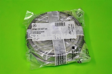 GEARBOX BEARING, ZF, 16S151, 0750117677,