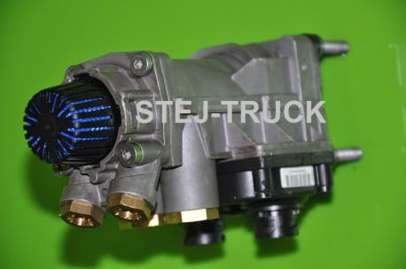 Bremsventil DAF CF XF 1677510 4800030040 WABCO ORIGINAL