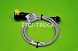 VEHICLE SPEED SENSOR, DAF, 2155307,