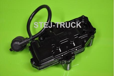 Elektrozawór skrzyni biegów I-Shift VOLVO RENAULT 21206430