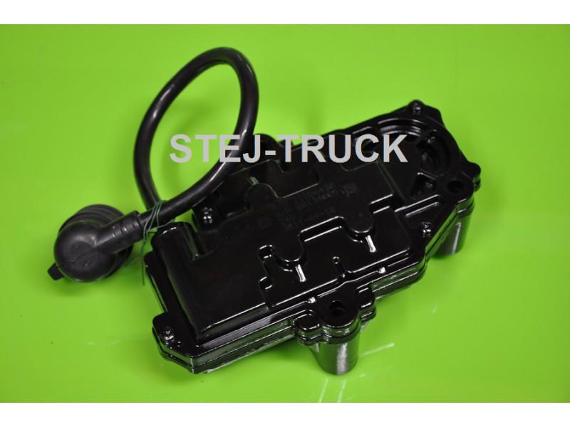 Solenoid gearbox I-Shift VOLVO RENAULT 21206430 - STEJ-TRUCK