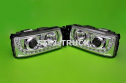 IVECO FRONT LAMP KIT, IVECO, 5801745452, 5801745449,