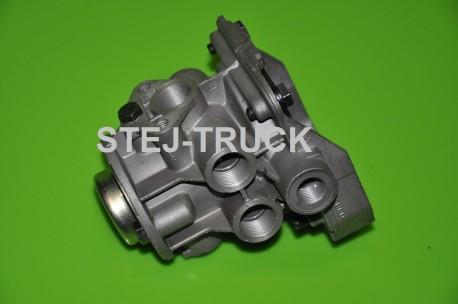 Wabco Anhänger Bremsventil 9710023050 DAF 1519301 Scania 1935616
